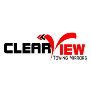 Clearview Mirrors Logo